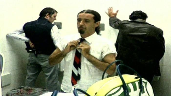 Gino E LAlfetta videoclip