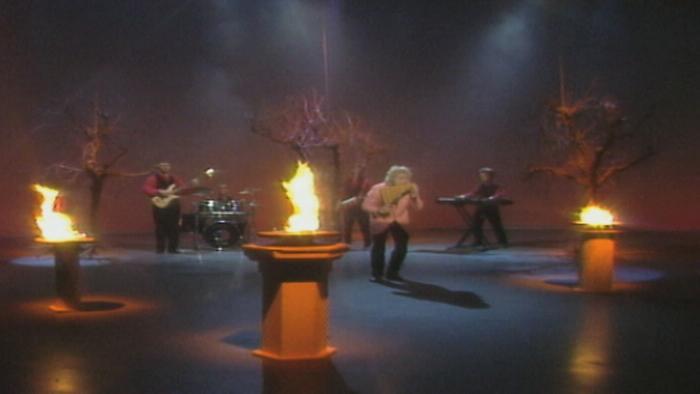 Feuertanz ZDF Laenderjournal 22111993 VOD