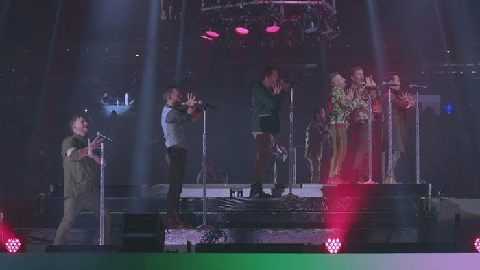 Explota Corazón En Vivo  90s Pop Tour Vol 3
