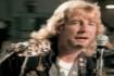 Burning Bridges DVD Extra - Live At Wembley 1974