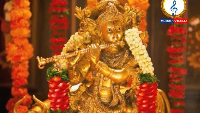 Srimannarayana Narayana