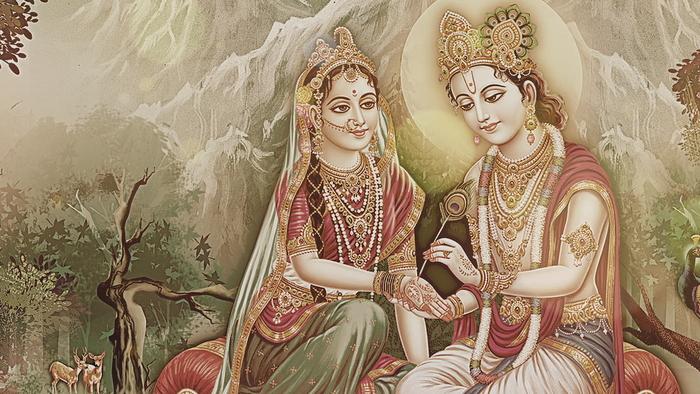 Jai Madhav Madan Murari