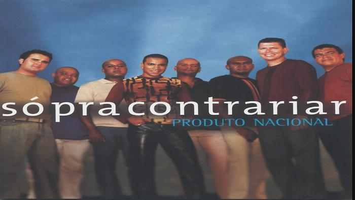 Samba Do Careta Pseudo Video