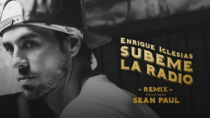 SUBEME LA RADIO REMIX Lyric Video