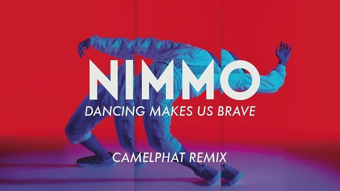 Dancing Makes Us Brave CamelPhat Remix Audio