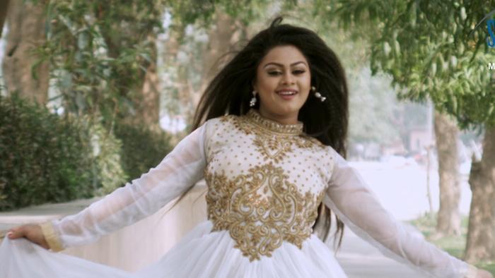 Kari Kajrari Re Ankhiyan