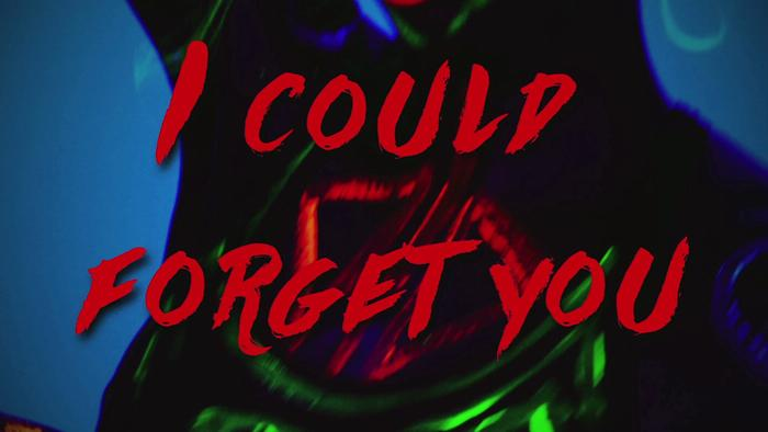 Forget You Lyric Video
