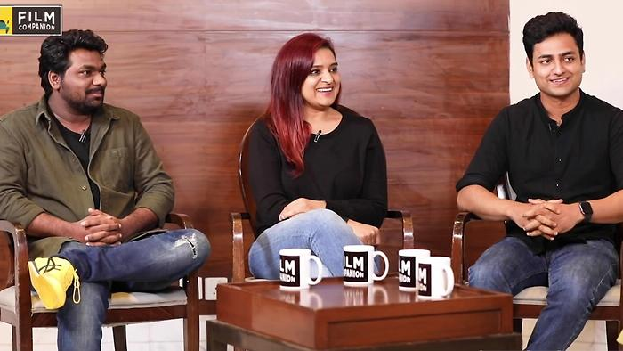 Zakir KhanKaneez Surka  Kenny Sebastian On ComicstaanMetoo And Learning From Young Talent