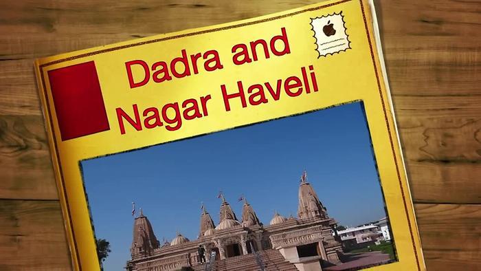 Dadra And Nagar Haveli Incredible India