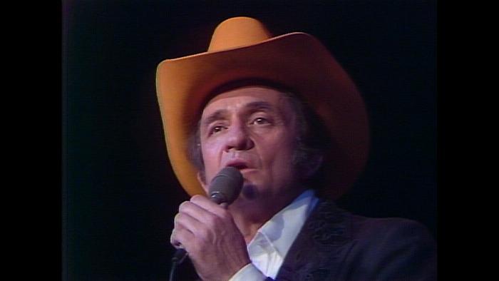 I Walk the Line Live In Las Vegas 1979