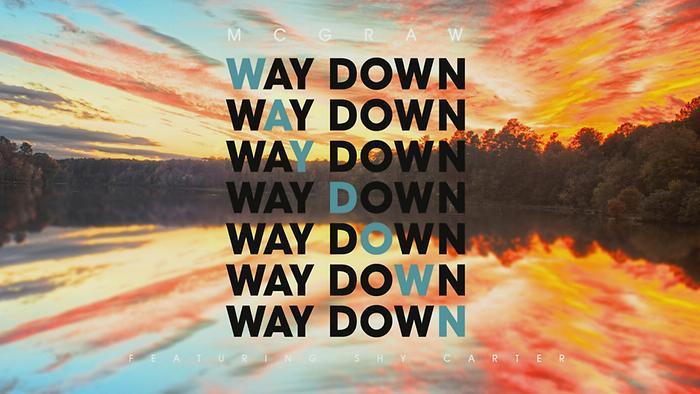 Way Down Audio