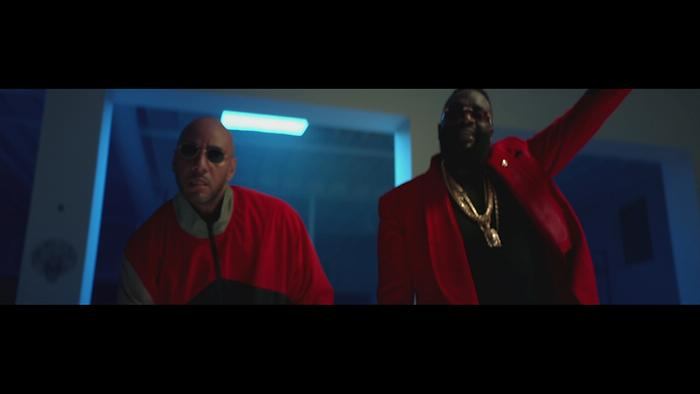 BIG TYME Official Video