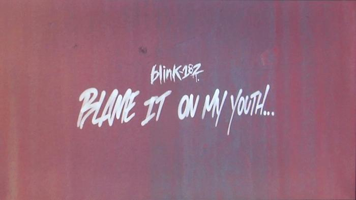Blame It On My Youth Lyric Video