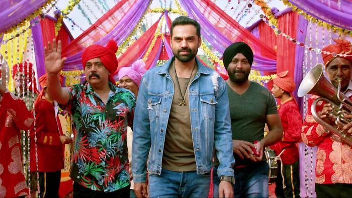 Nanu Ki Jaanu  Trailer