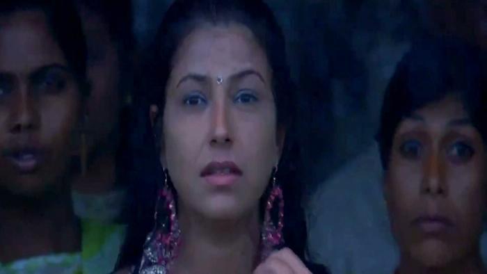 Konjam Sirippu Konjam Kobabam MovieMageshAnusha