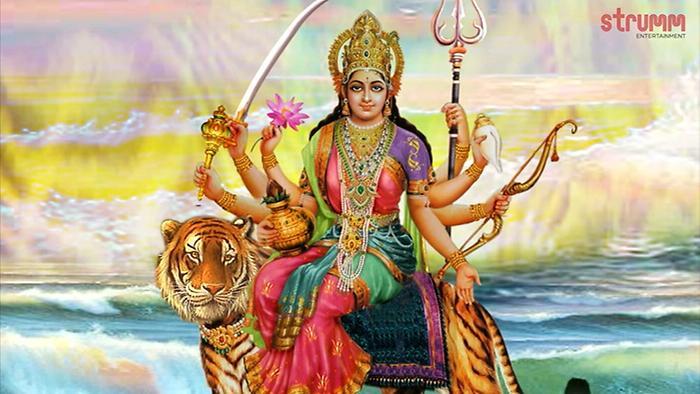 Jyotawali Sherawali Maiyya Aa Jaa  Anup Jalota
