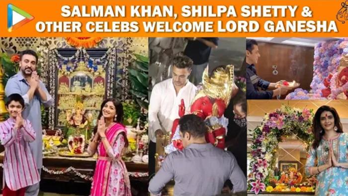 Bollywoods Bappa