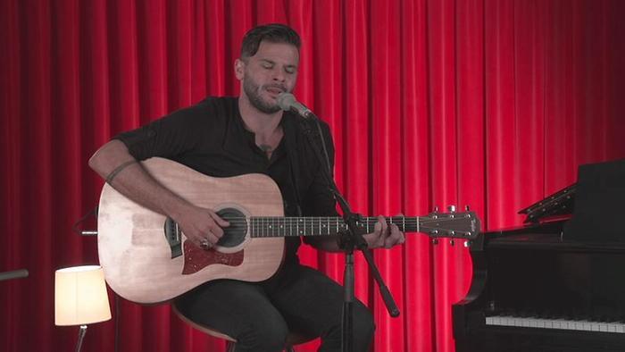 Libre Acoustic Session
