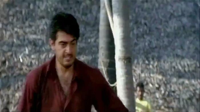 Kireedam Movie  Ajith KumarTrisha Krishnan