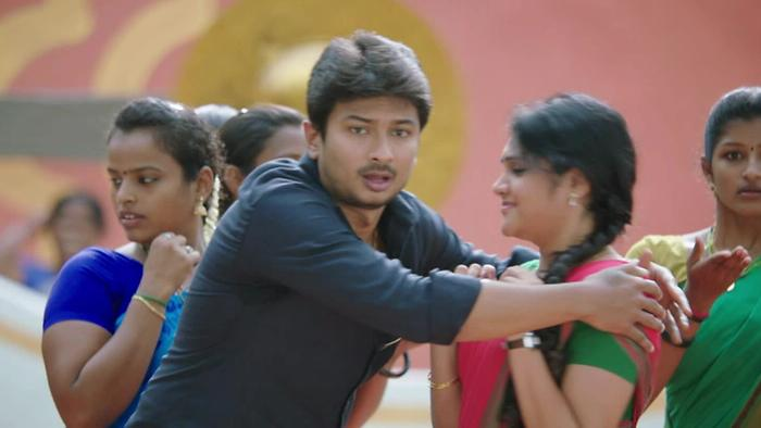 Anbe Anbe From Ithu Kathirvelan Kadhal