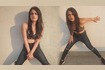 Radhika Madan Shows How Photoshoots Feel After A Leg Day