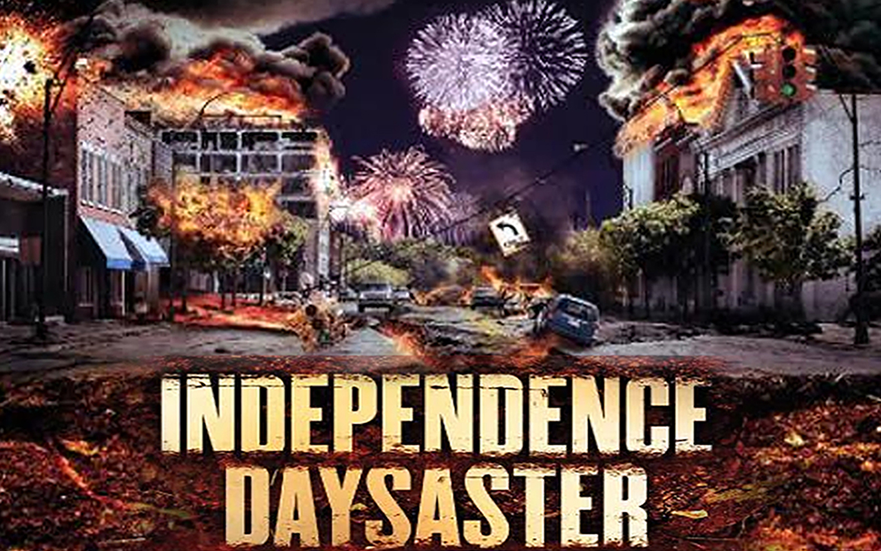 Independence Daysyster