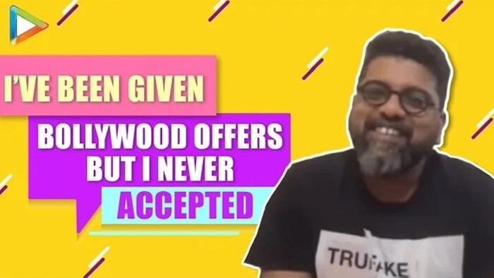 Rejected Bollywood