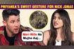 Priyanka Chopra's Sweet Romantic Surprise For Husband Nick Jonas Reacts