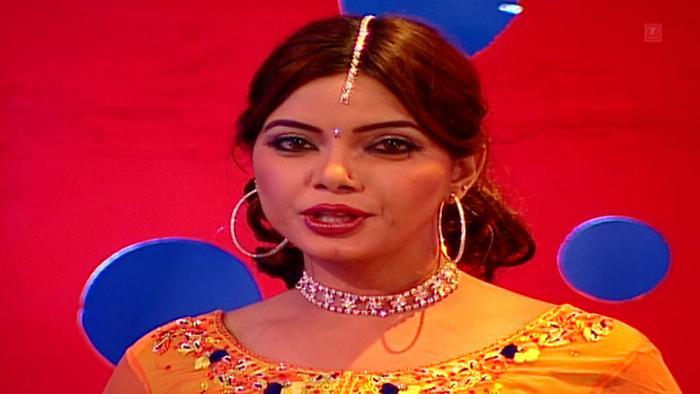 Nachna Naa Bhuljeen