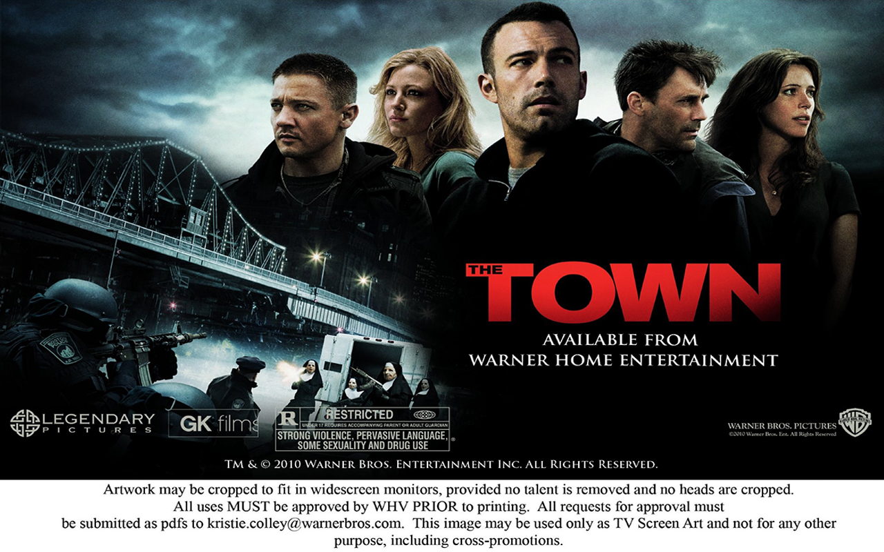 The Town: Extended Edition