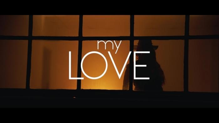 Nej  My Love Clip officiel