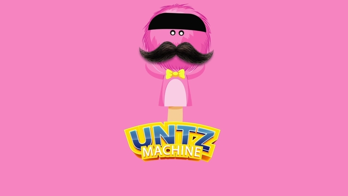 Untz Machine Lyric Video