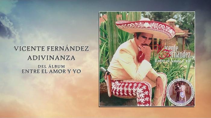 Adivinanza Cover Audio