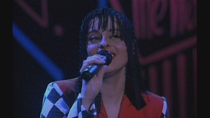 Good Morning Heartache Live In Birmingham 1990