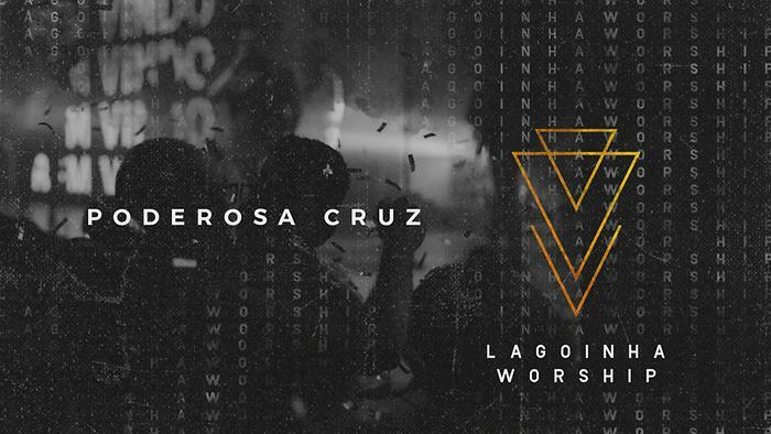 Poderosa Cruz Mighty Cross Áudio Oficial