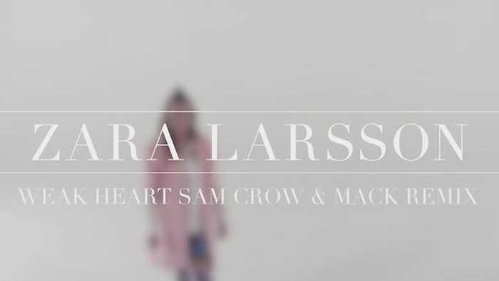 Weak Heart Sam Crow  Mack Remix