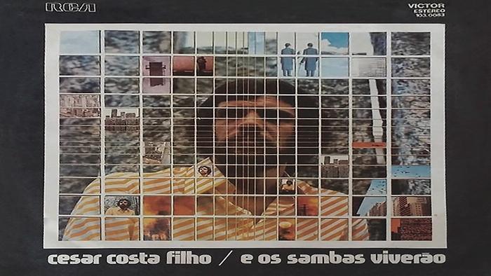 Anastácio Samba Enredo para um Sambista Morto Pseudo Video