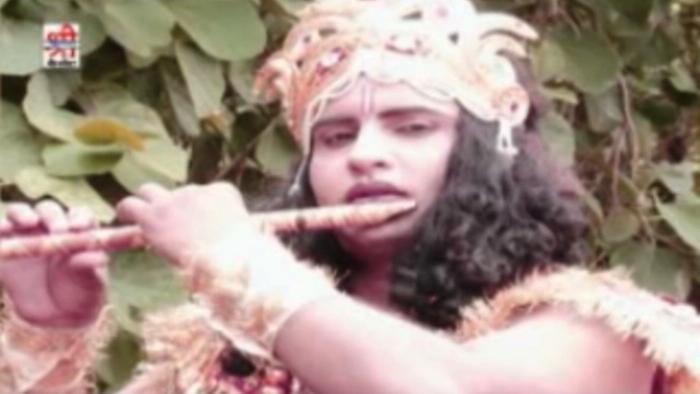 Kana Makhan Maro Kha Gayo