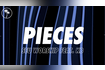 Pieces (Official Lyric Video)