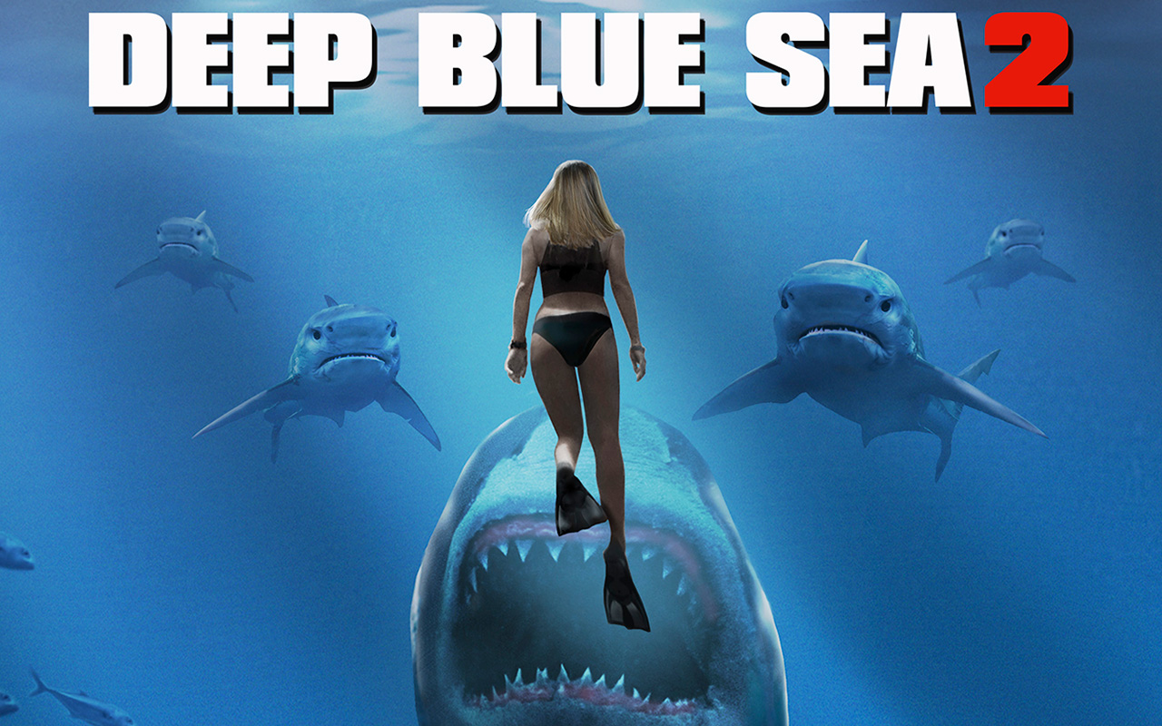 deep blue sea full movie free