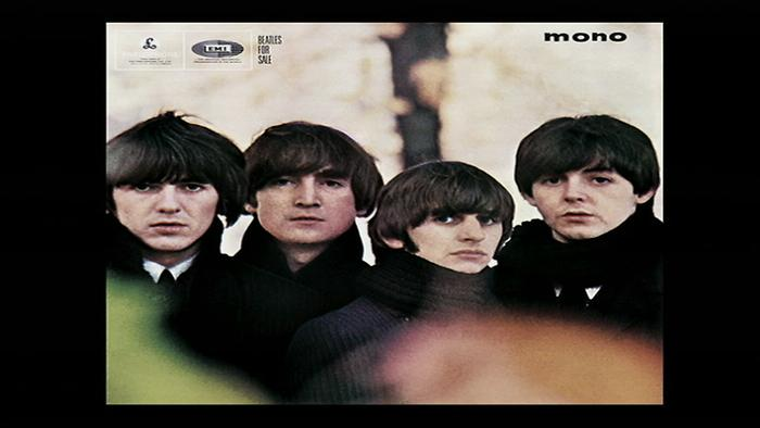 Beatles For Sale Documentary
