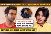 Rajkumar Rao REVEALS Priyanka Chopra's Behavior On Sets First Meet With SRK The White Tiger