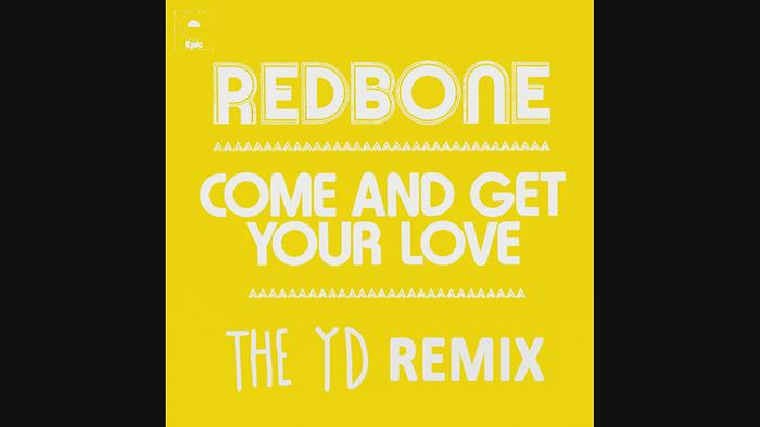 Come and Get Your Love Remix by The YD  Audio