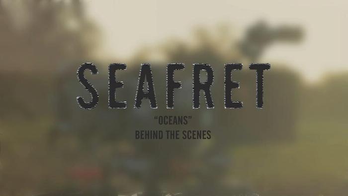 Oceans Behind the Scenes