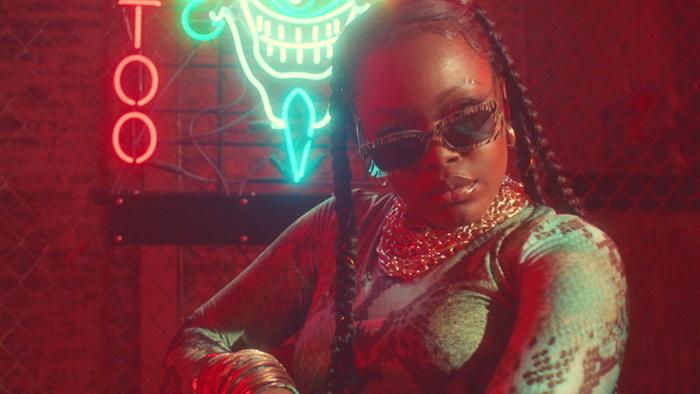 Queen Official Music Video