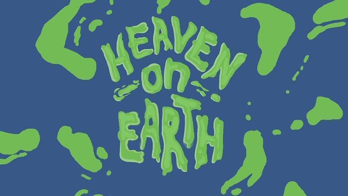 HOE Heaven on Earth Lyric Video