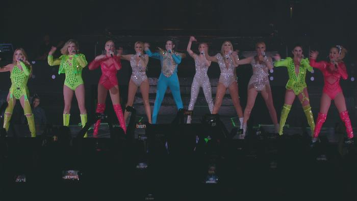 No Te Extraño En Vivo  90s Pop Tour Vol 3