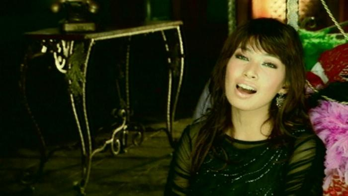 BungaBunga Cinta Music Video