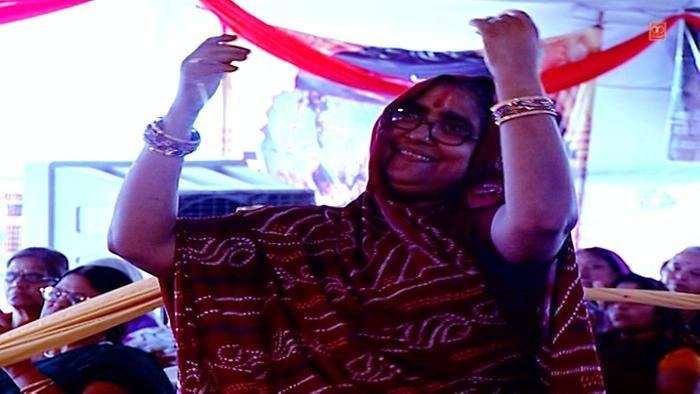 Sri Radhey Radhey Radhey