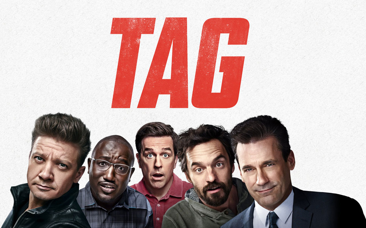 TAG Movie Full Download | Watch TAG Movie online | English Movies
